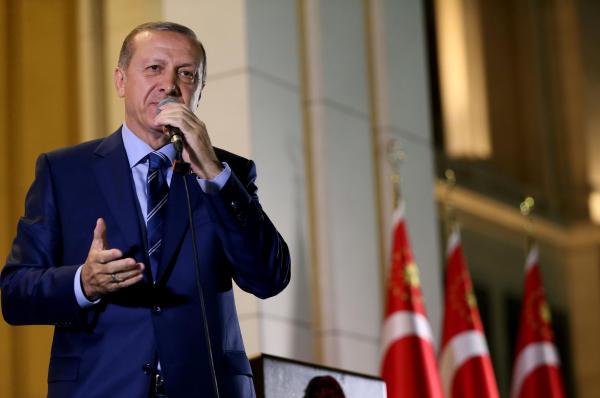 Opinion: Erdogan in the Kremlin