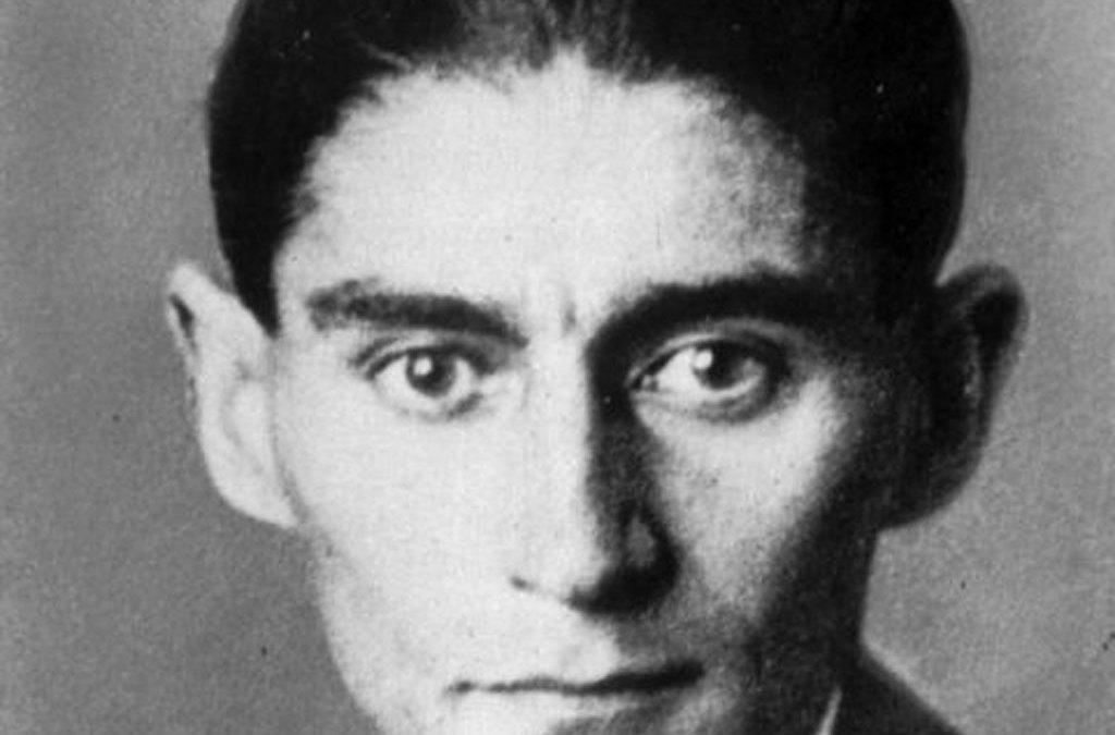 Israel Takes Kafka