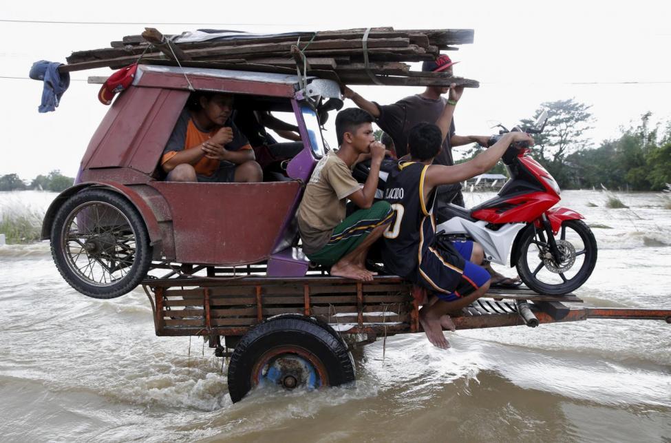 Manila Hails Saudi Measures for Filipino Workers