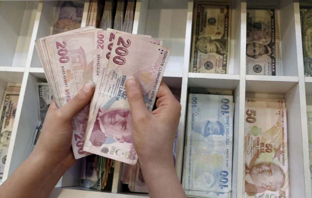 Turkish Economy Struggles amid Slow Growth