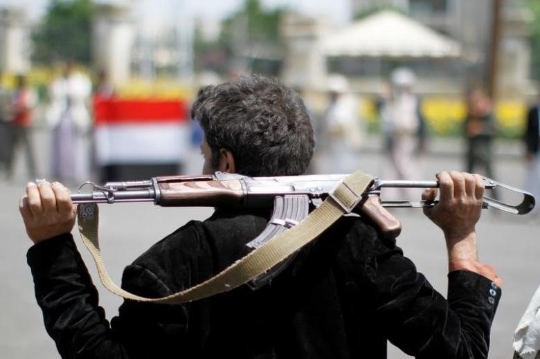 """""""Kerry's Plan"""" for Yemen Accepted by Government, Rejected by Rebels"""