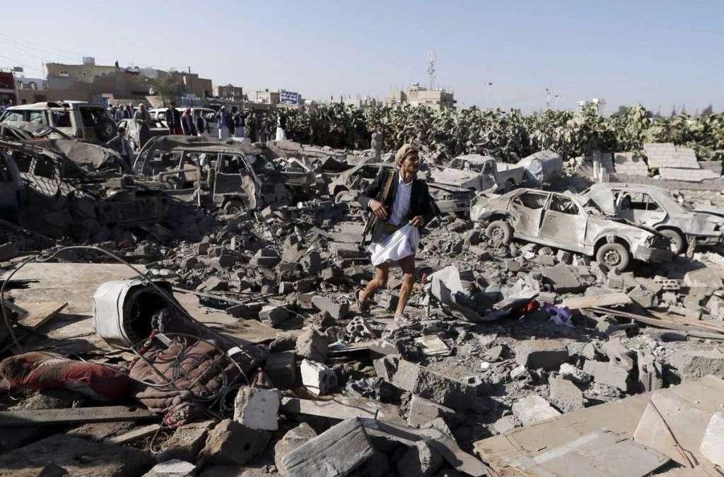 G18 Ambassadors: Rebels Actions Hinders Solution in Yemen