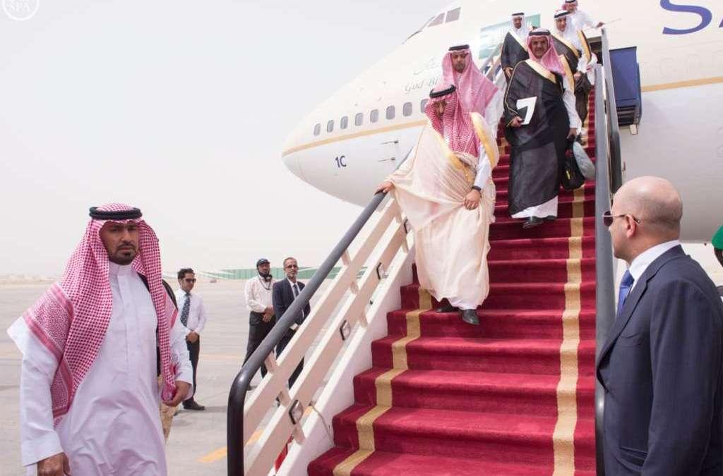 Politics, Economy on the Agenda of Crown Prince's Visit to Turkey