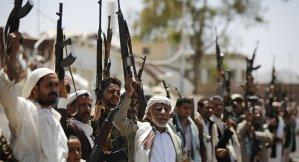 Houthi Threats