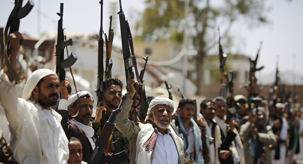 Saudi Arabia: We Reserve the Right to Respond to Iranian, Houthi Threats