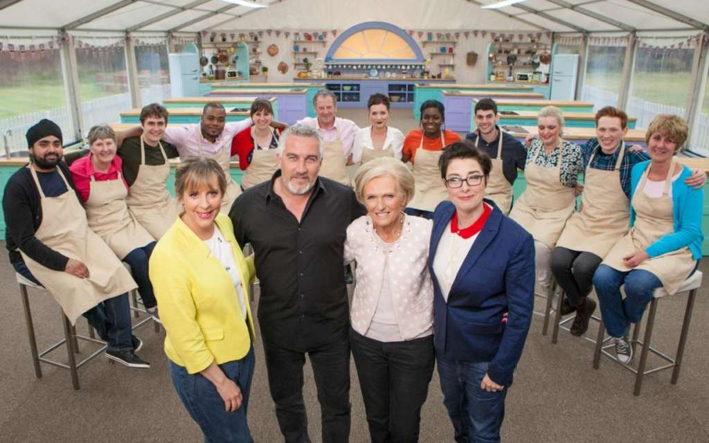 BBC Faces Viewer Disappointment after Losing 'The Great British Bake Off' to Channel 4