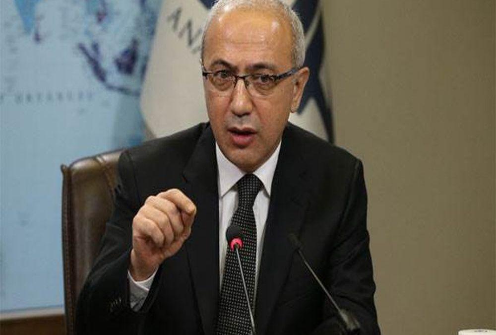 Turkey Seeks Free Trade Agreement with GCC