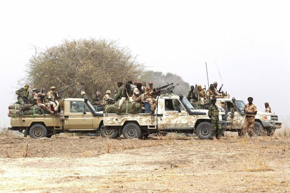 Army: 38 Boko Haram Militants Killed in South Niger