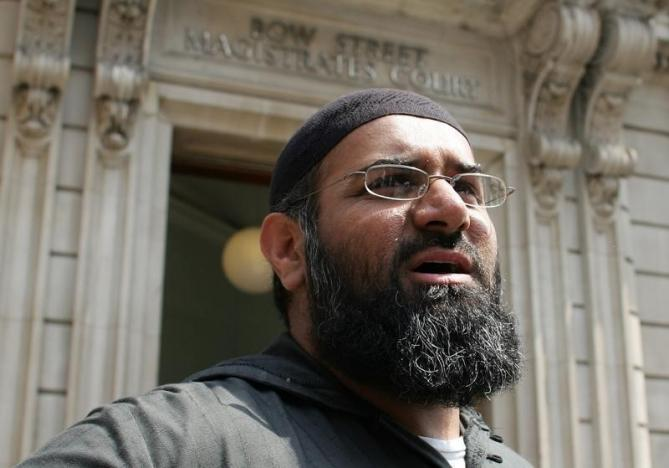Choudary Jailed in Britain, Supporters Hinging on Good Behavior for Early Release