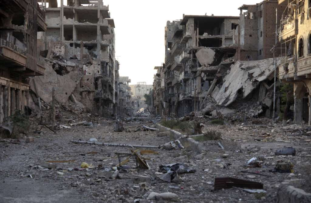 Eid Ceasefire in Syria: Expectations, Mystery And Doubts