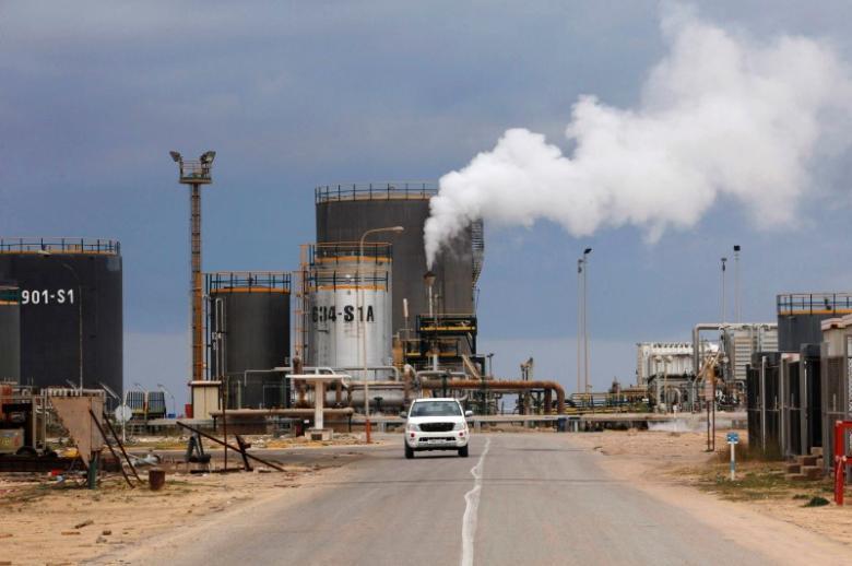 Libyan National Army Seizes Oil Crescent Region
