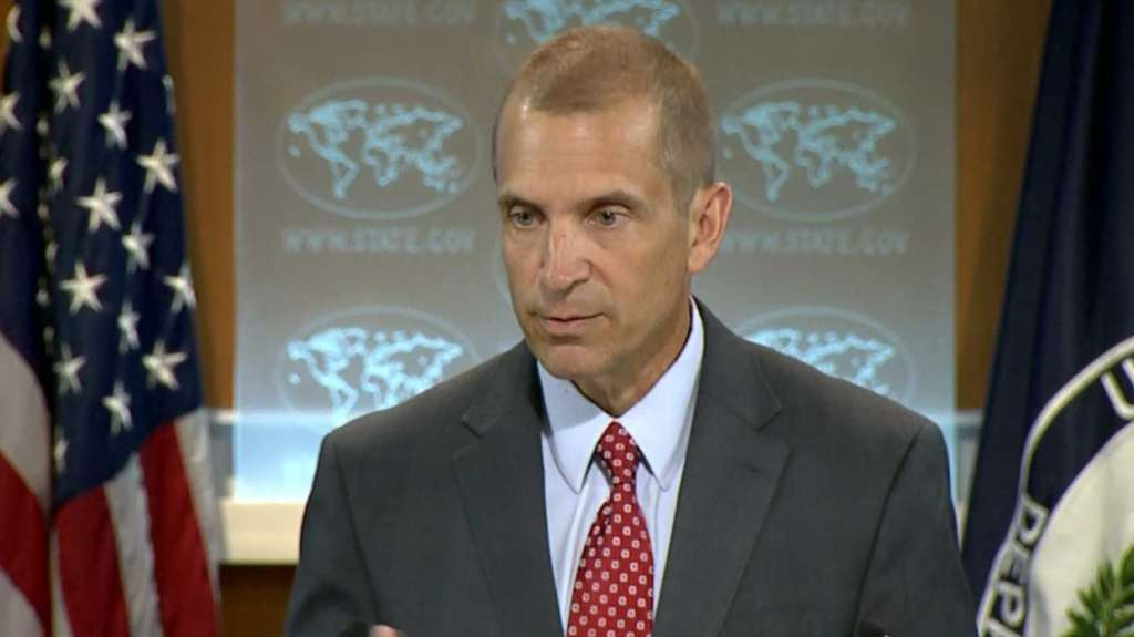 U.S. Department of State: Syria Truce Better Kept a Secret