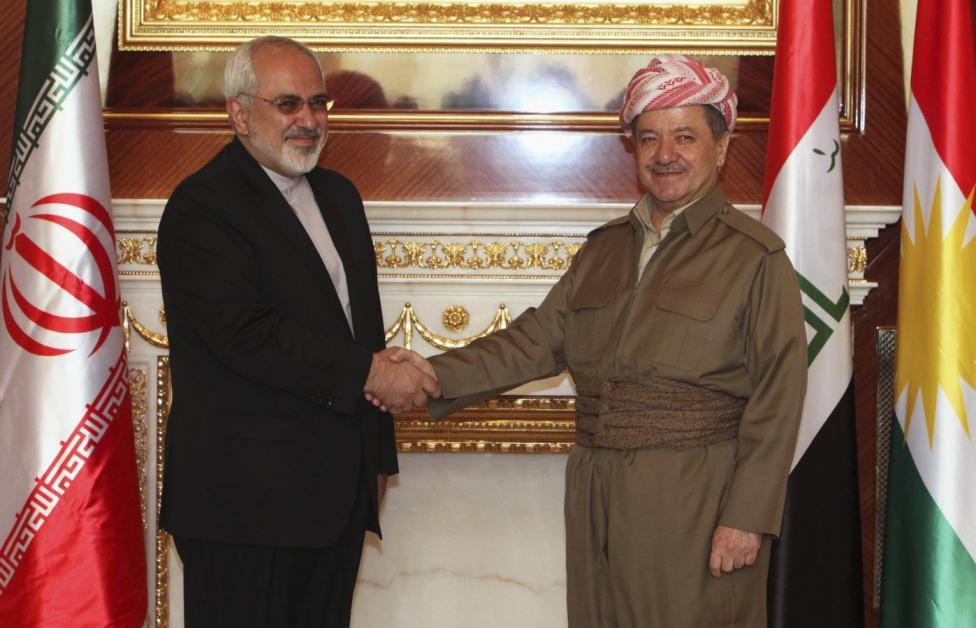 Barzani Arrives to Baghdad to Tackle Unresolved Topics