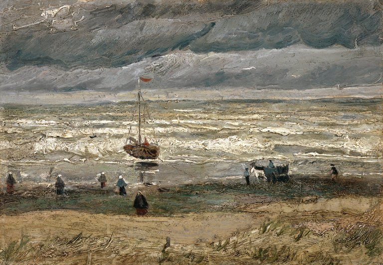 2 Van Gogh Paintings Stolen from Amsterdam Recovered in Italy