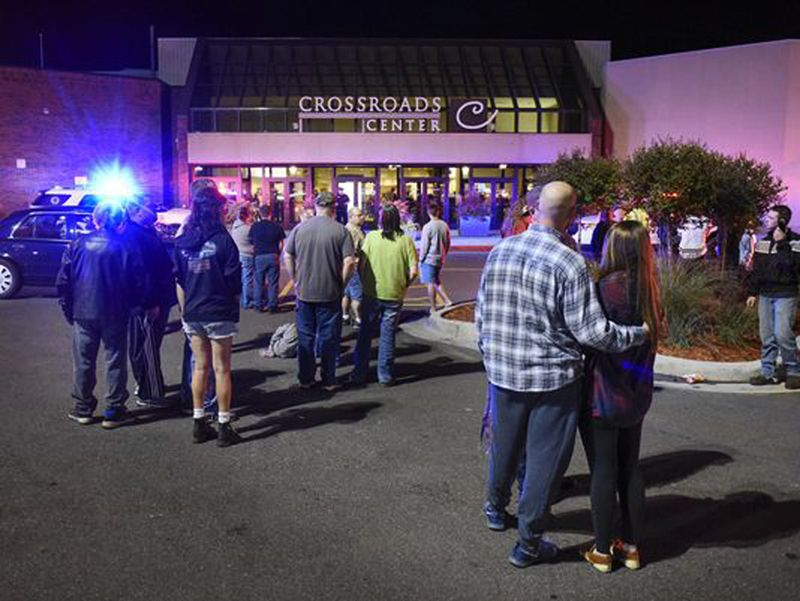 ISIS Claims Responsibility for Minnesota Mall Attack