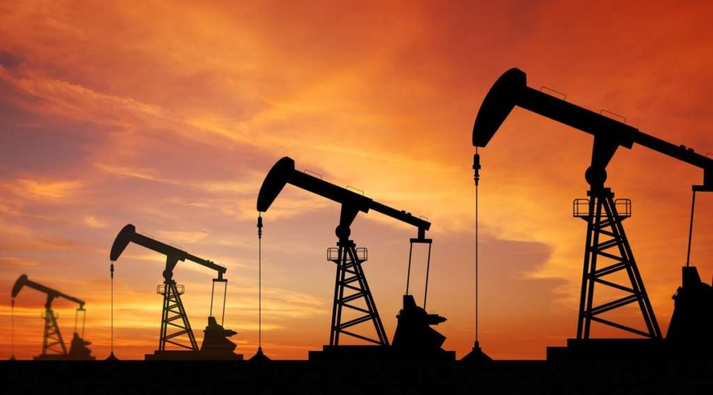 Oil Price at $45 per Barrel, Waiting for Possible Stabilization in Algeria