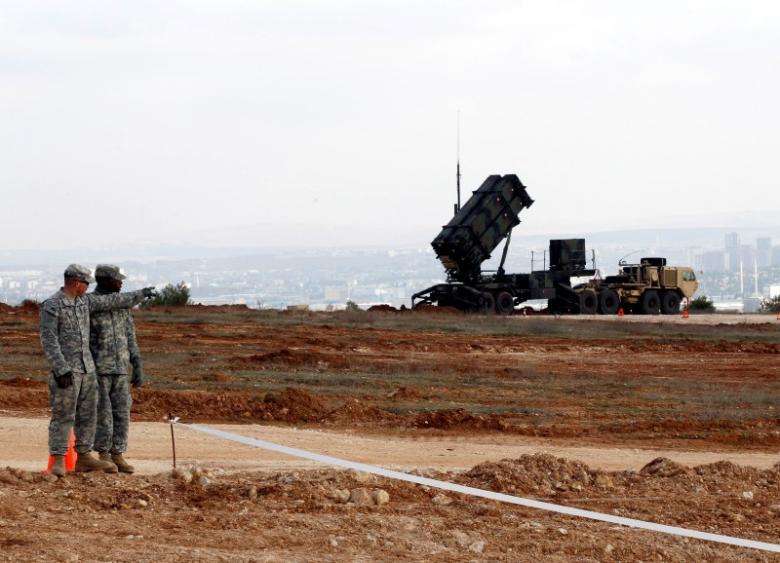 Gaziantep…ISIS Escape Route