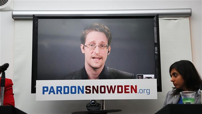 Congressional Report Slams Snowden as Backers Press Obama for Pardon