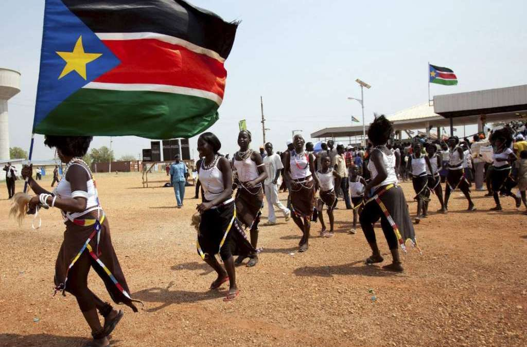 Saving South Sudan from its Founding Fathers