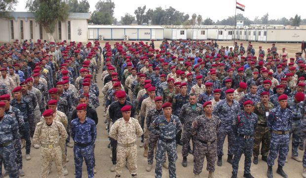 Iraqi, Arab Tribes Rebuff Iran's Involvement in Mosul's Anticipated Liberation