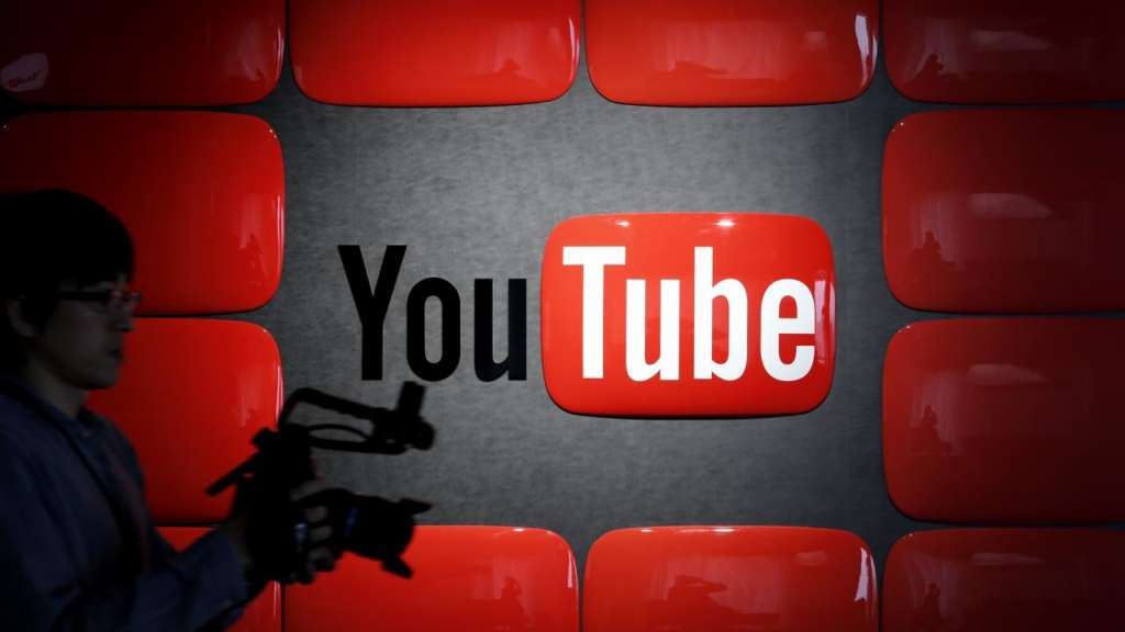 How to Omit Inappropriate Content from YouTube?