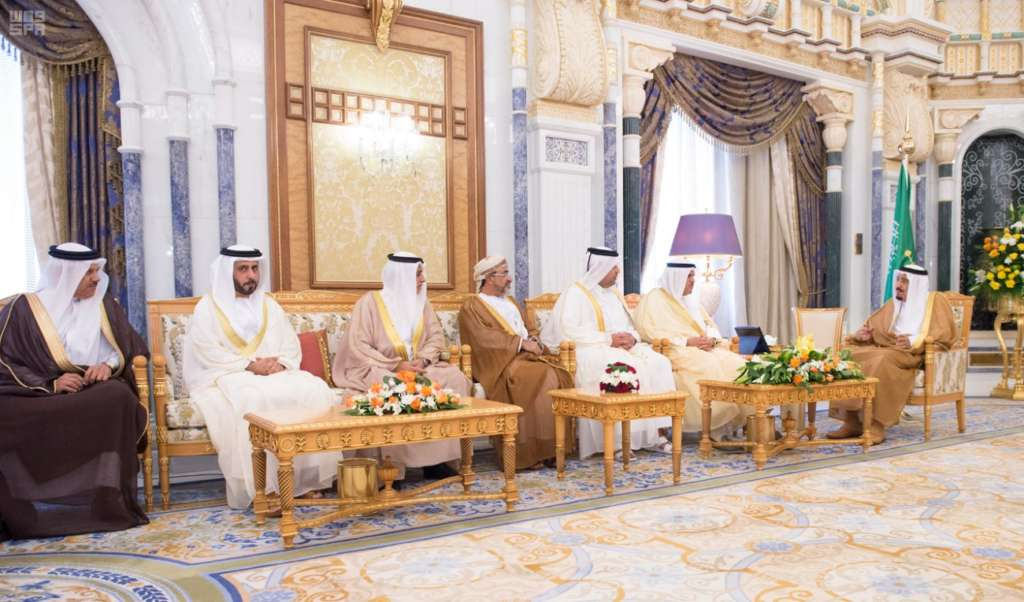 King Salman: Being the Custodian of the Two Holy Mosques is Great Honor