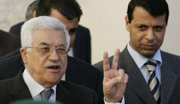 Struggle Mounts between Abbas, Dahlan
