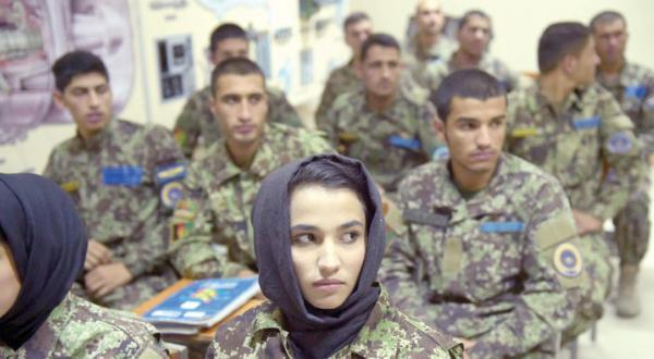 Americans Target Two Al-Qaeda Leaders in Afghanistan