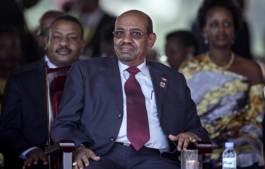 Sudan's Bashir: There Is a Plan to Divide the Arab Region