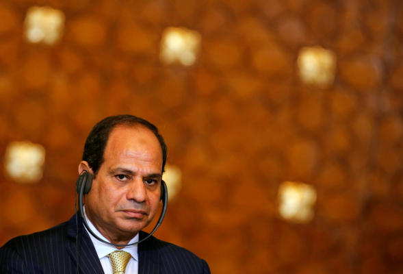 El-Sisi: No One Can Come Between Egypt and its Arab Brothers