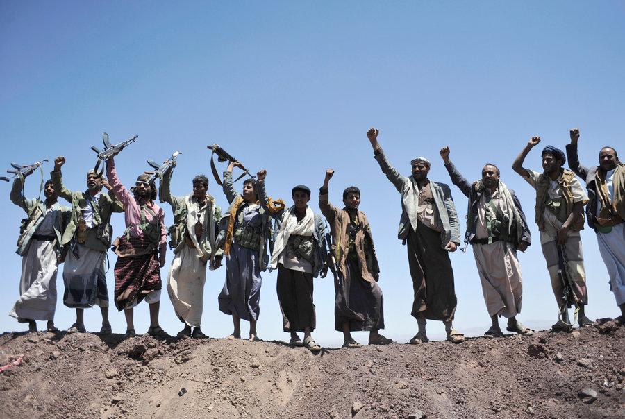 Yemeni Government: Unilateral Measures Taken by Rebels Hamper Political Process