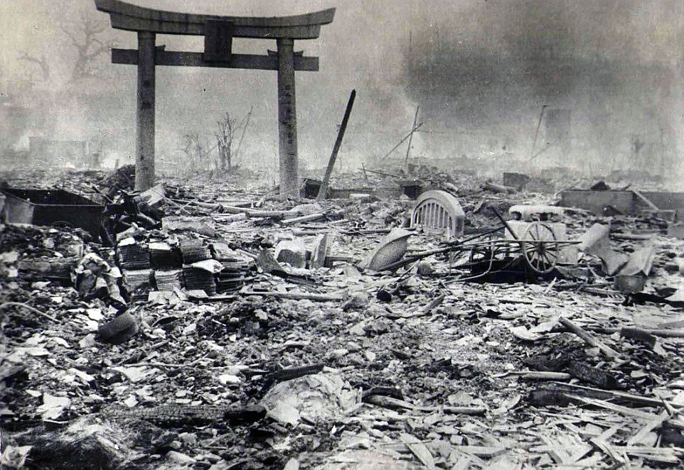 Deception of Stalin…Truman's Contentment with Hiroshima's Bomb