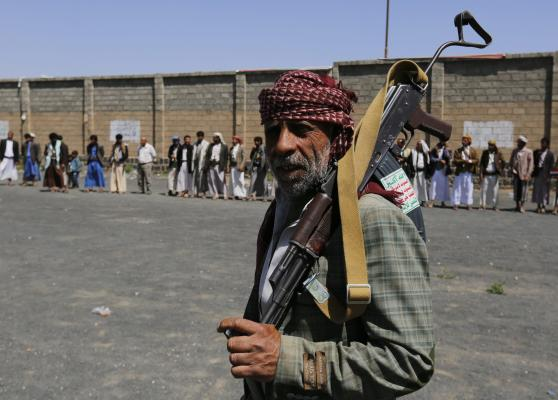 Militias Respond to Saleh – Houthi Calls for More Killing in Taiz