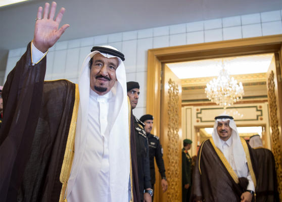 King Salman Orders KS Relief to Treat Those Injured in Great Hall Incident Outside of Yemen