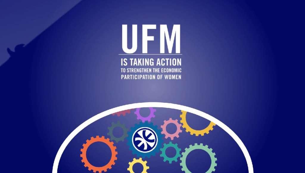 UFM: Women in the Mediterranean and Development