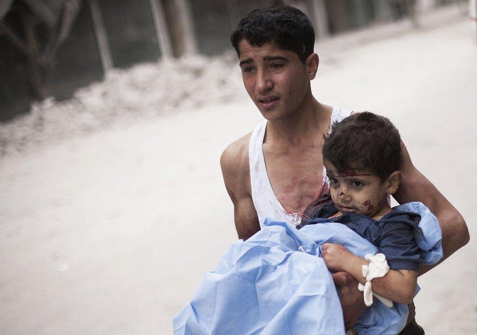 Saudi Arabia Covers Treatment of 150 Syrian Children in Aleppo