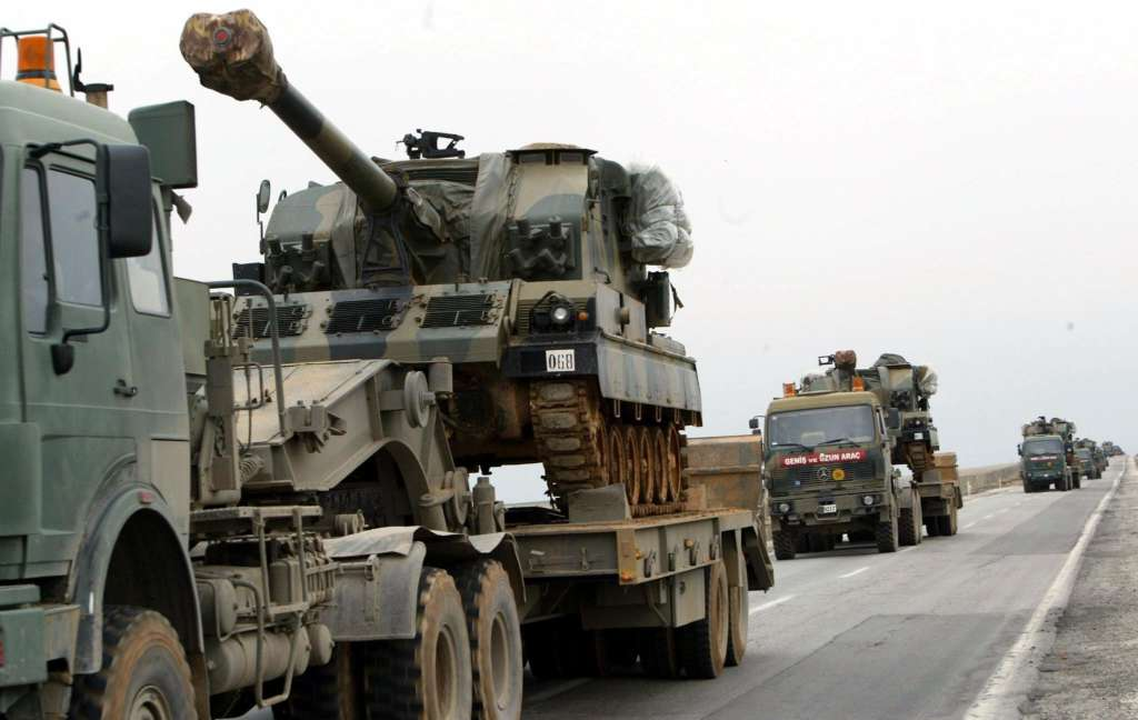 Iraqi MP: Baghdad Requested Turkish Troops to Fight ISIS over a Year Ago