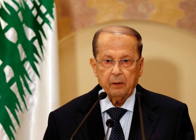 Aoun's Path to Baabda: Wars and Reconciliations