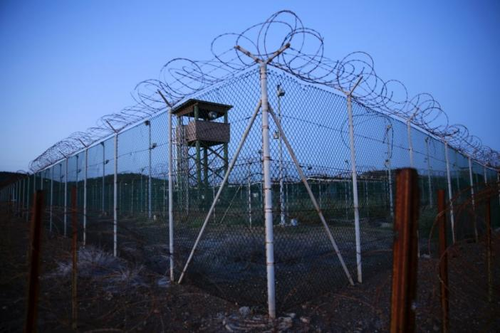 Guantanamo Prison: A Story of Absent Justice, 61 Prisoners in Waiting