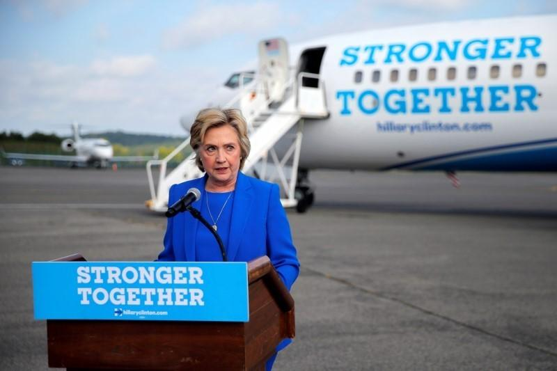 Clinton's Allies Promise a Tougher Line on Iran