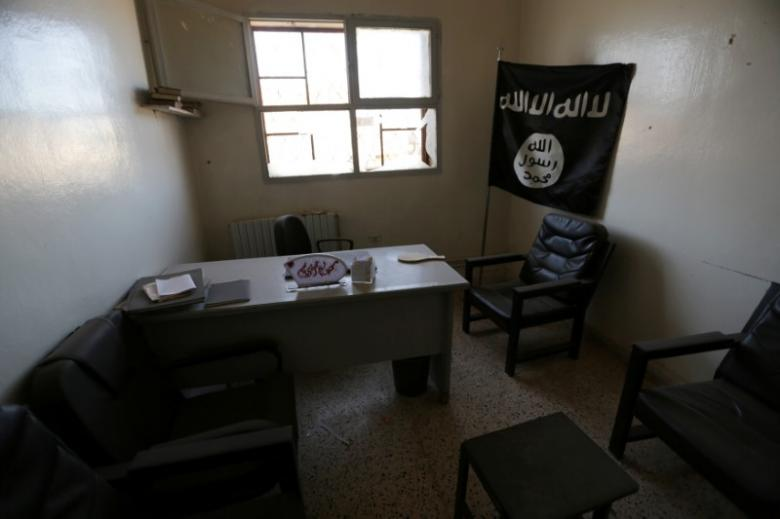 Syrian Opposition Seizes Dapiq Village from ISIS