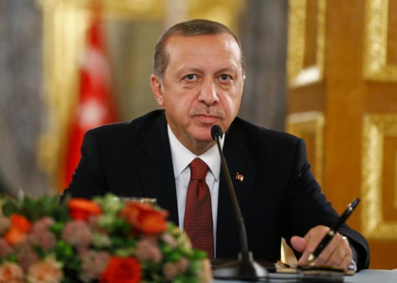 Erdogan Says Turkish Operation to Target Manbij and Raqqa