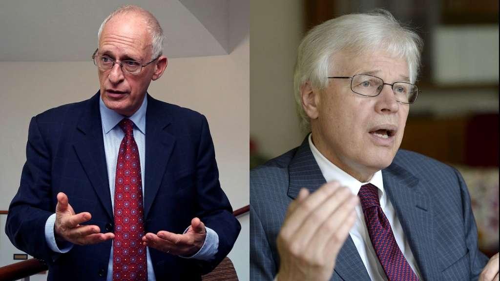 Nobel Prize in Economics Goes to Oliver Hart, Bengt Holmstrom