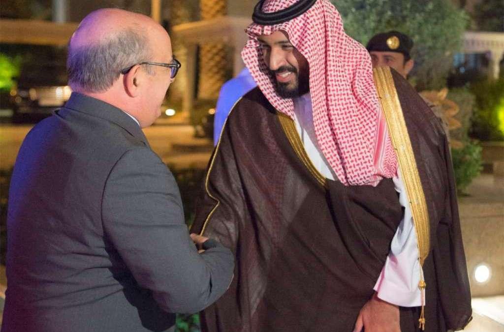 Portugal's Defense Minister: Saudi Arabia Plays Pivotal Role in the Region