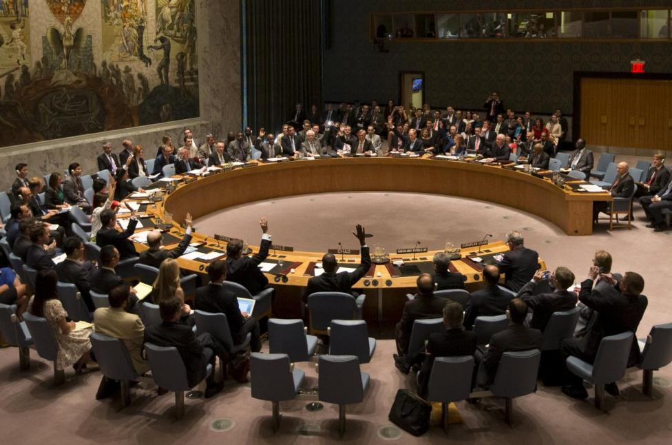 Britain Presents U.N. Resolution Demanding Immediate Yemen Ceasefire