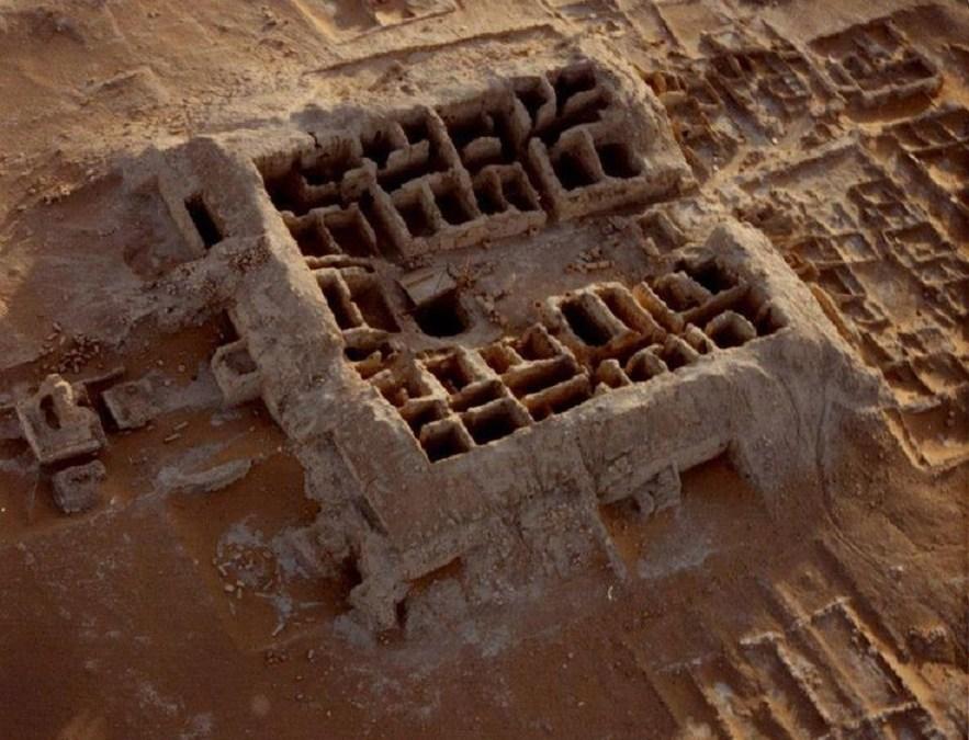 Al-Faw: Museum of Old Kingdoms Civilization in Arabian Peninsula
