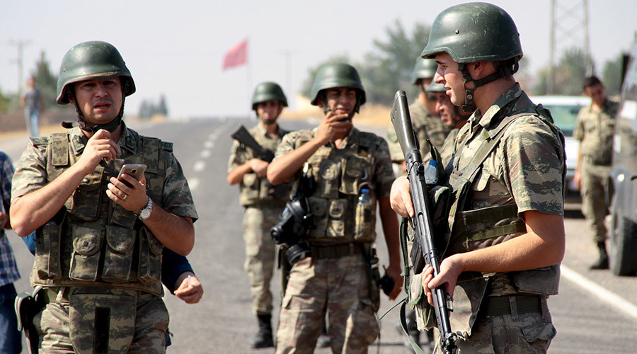 Baghdad Moves Forward with Diplomacy on Turkey Deployment of Troops