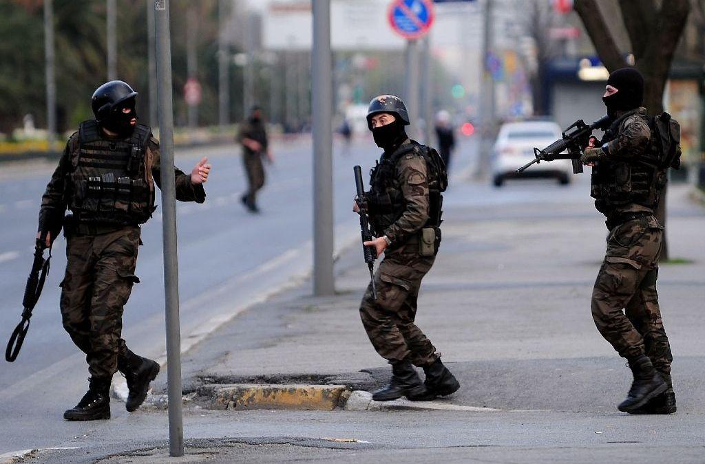 PKK Truck Bomb Kills 18 in Southeast Turkey
