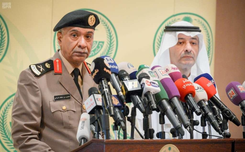 Saudi Arabia Calmly Thwarts Two Terror Plots