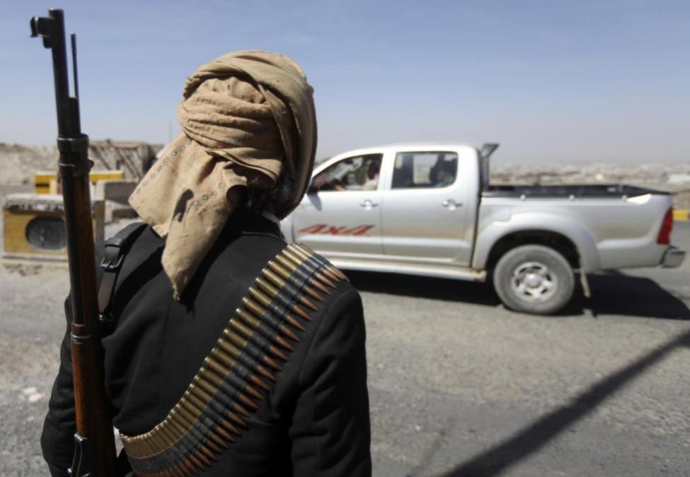 Al Mukalla Avoids Huge Disaster after Experts Defuse Half Ton of Explosives